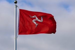 Image of Manx Flag