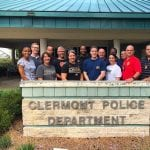 Clermont Police Department