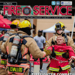 FL Fire Service Magazine Cover