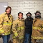 UCF RESTORES attends Florida Firefighters Safety and Health Collaborative